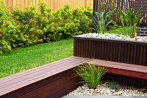 Deck Oils that have been applied on the Central Coast