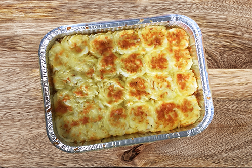 Shepherd's Pie Tray