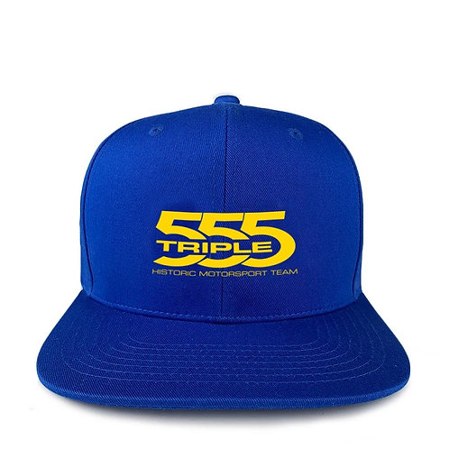 555 Cap