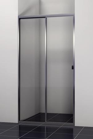 2 Door Slider