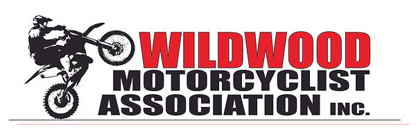 Wildwood Motorcyclist Assciation Logo sm
