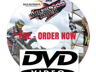 DVD | pre-order your 2014 Wildwood Rock Extreme DVD