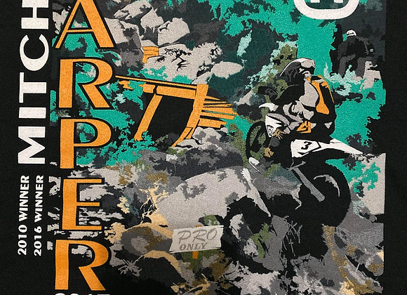 2017 Husqvarna Wildwood Rock Extreme EVENT HOODIE - HARPER