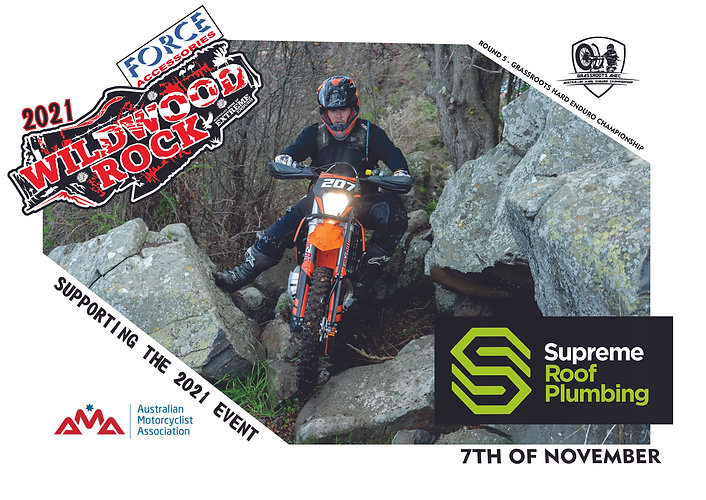 Supreme Plumbing Support the 2021 Froce