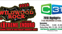 TV Highlights of 2018 Wildwood Rock Extreme - Channel 31 / 44