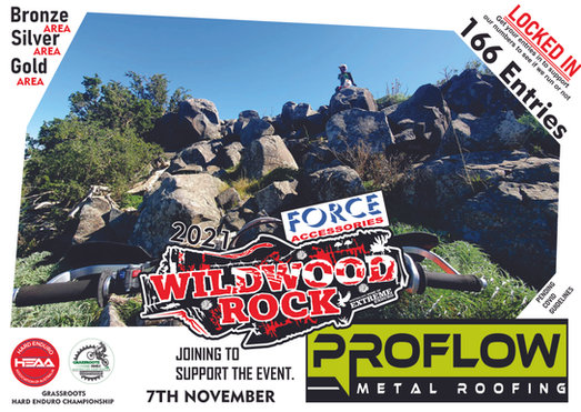 Proflow Metal Roofing Support the 2021 Froce Accessories Wildwood Rock Extreme.jpg
