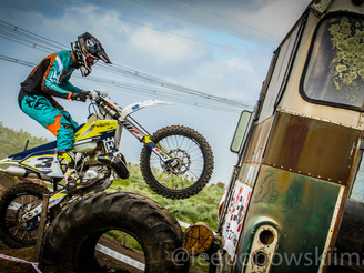 Wildwood Rock awaits the opening of entries for the 2017 Extreme event