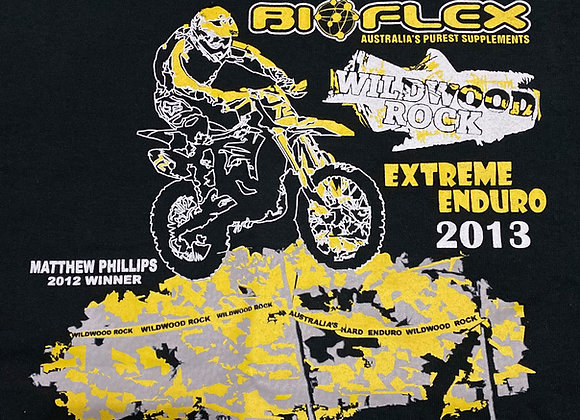 2013 BioFlex Wildwood Rock Extreme - Hoodie