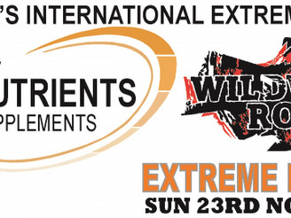 Press Release |  2014 Wildwood Rock Extreme
