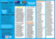 2019 Event Rider list Wildwood Rock - Up