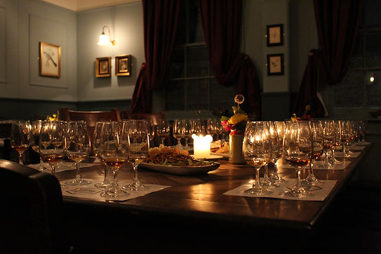 Whisky Tastings at The Broadfield