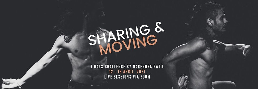 7 days challenge by NARENDRA PATIL 1 - 7