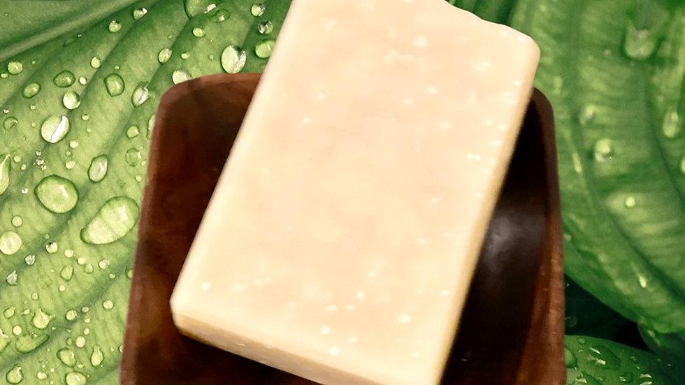 SeaMoss Artisan Soap