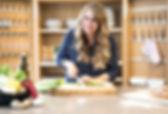 Christine Aerne Kitchen Project Luzern