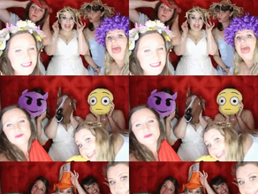 FeteStall Investigates: Why photobooths are a must for any wedding and how to choose one!