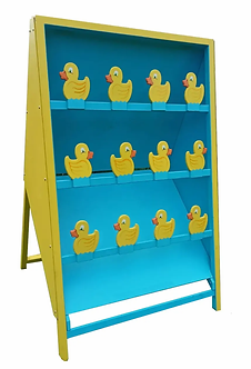 Duck-shoot-large-garden-game-hire-westmi