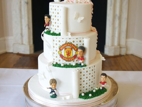How to have a football themed wedding! FeteStall Investigates: Scored your Match?