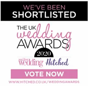hitched wedding awards 2020 shortlist