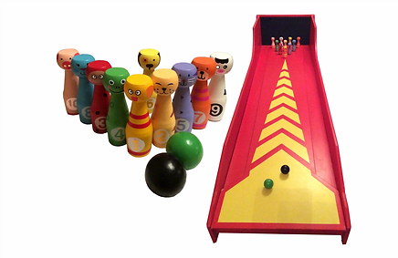 Bowling-alley-giant-game-hire-west-midla