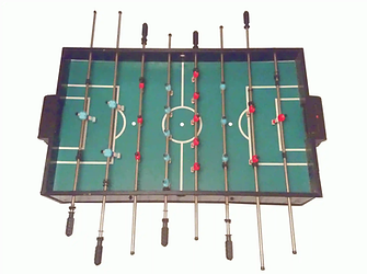 Garden Game Hire Midlands Table Football