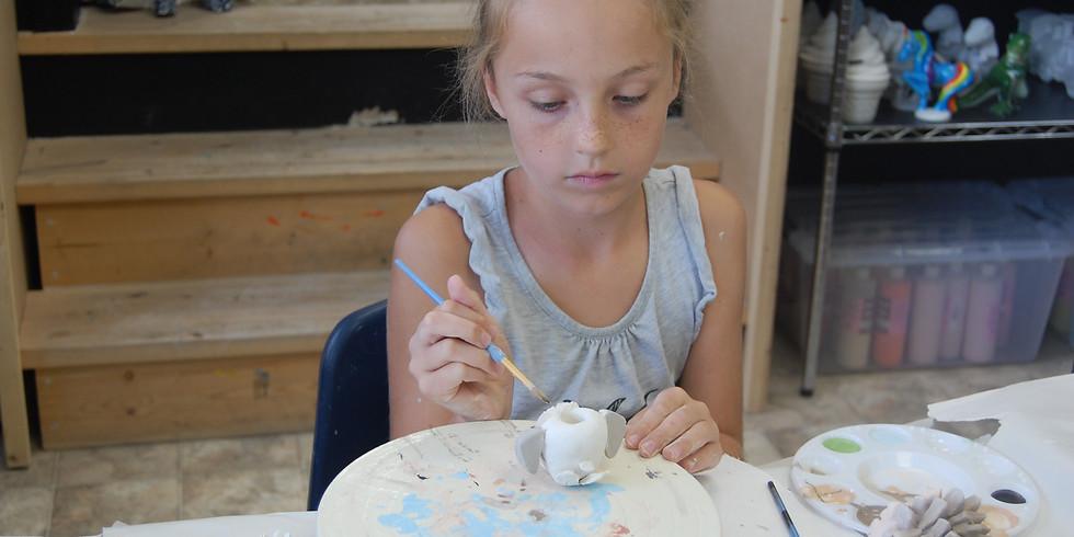 ART 2 ~ (ages 7-9)