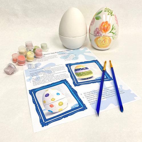 Egg Box Kit