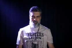 David De Cunto (guitarra e violão)