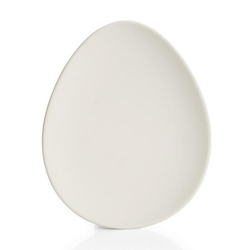 Easter Egg Plate