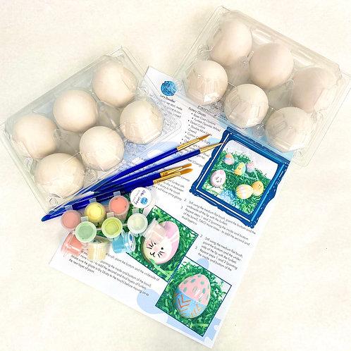 Deluxe Easter Egg Kit