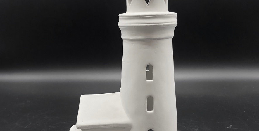 Lighthouse Votive