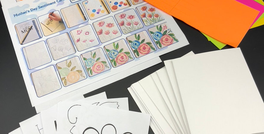 Mother's Day Project Kit