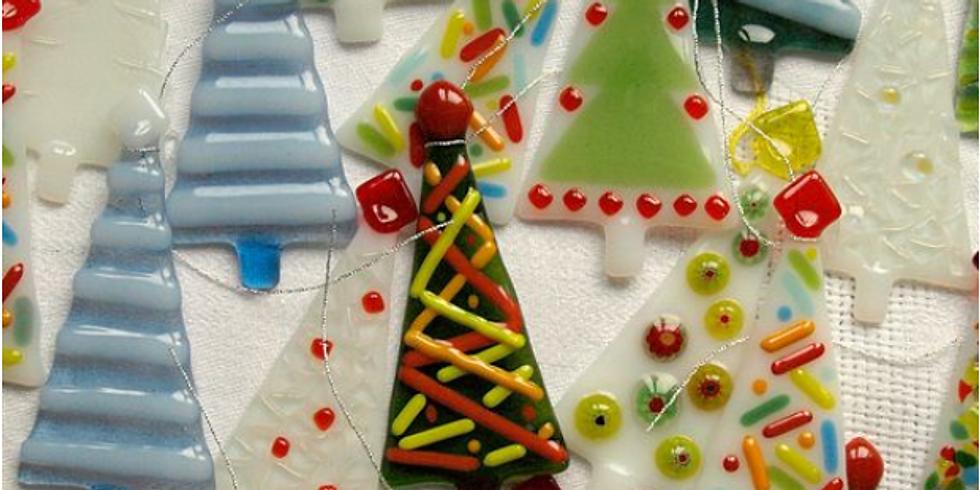 Adult BYOB Glass Ornament Workshop