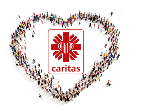 Expanding the network: Caritas Poland
