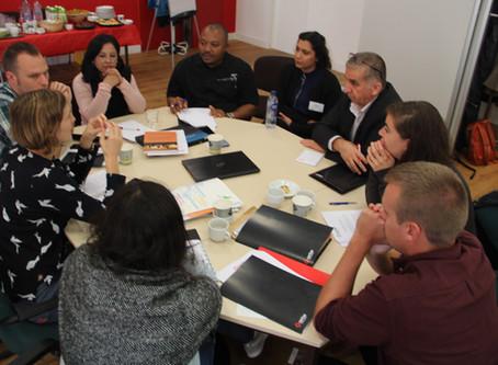 Members Meeting Amsterdam