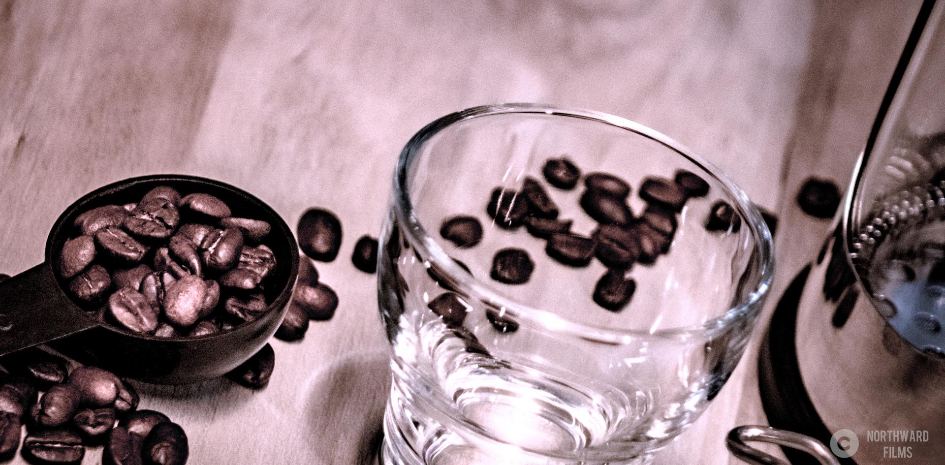 Coffee Spread