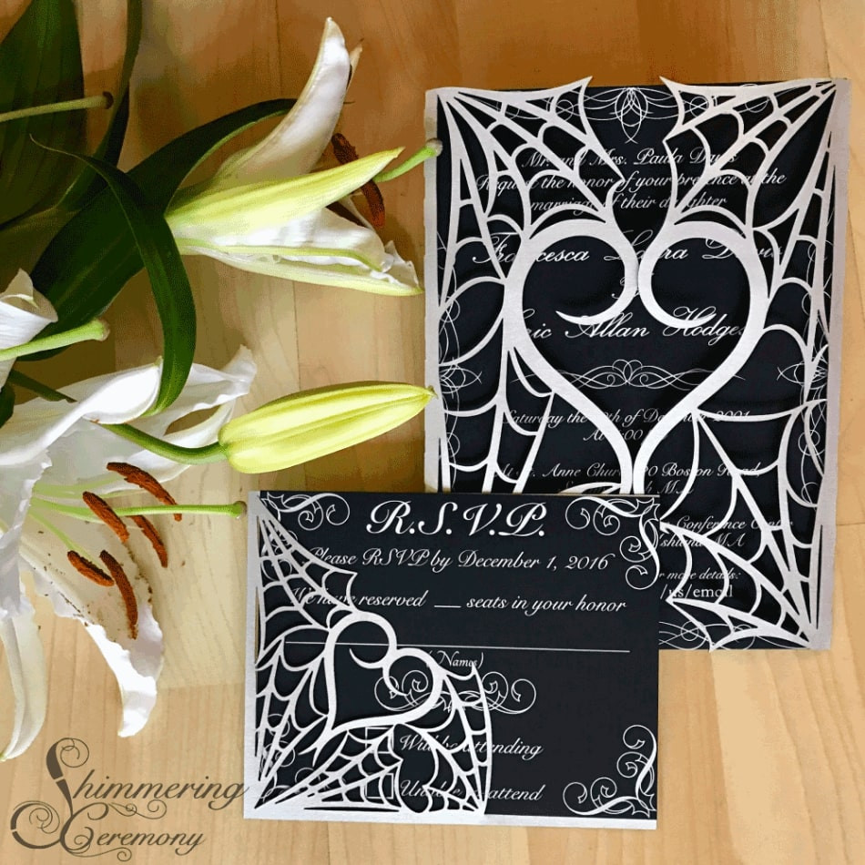 print wedding invites