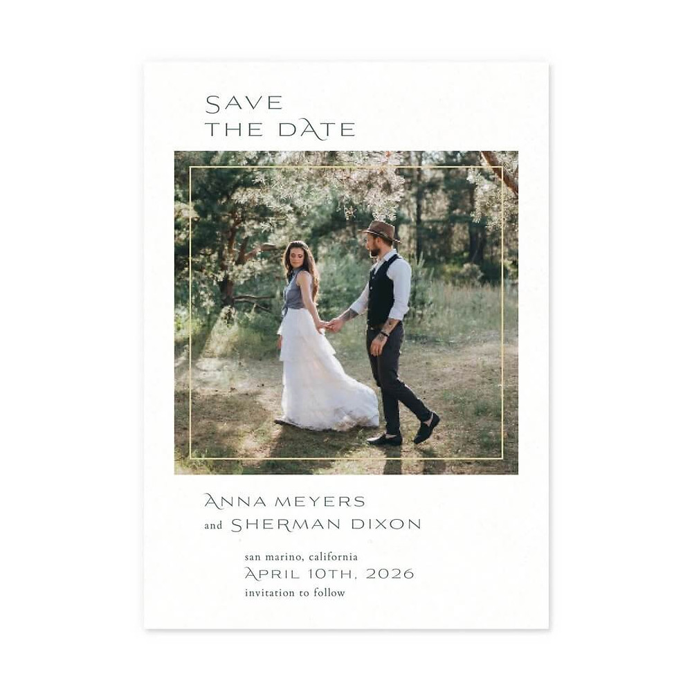 wedding invites by email