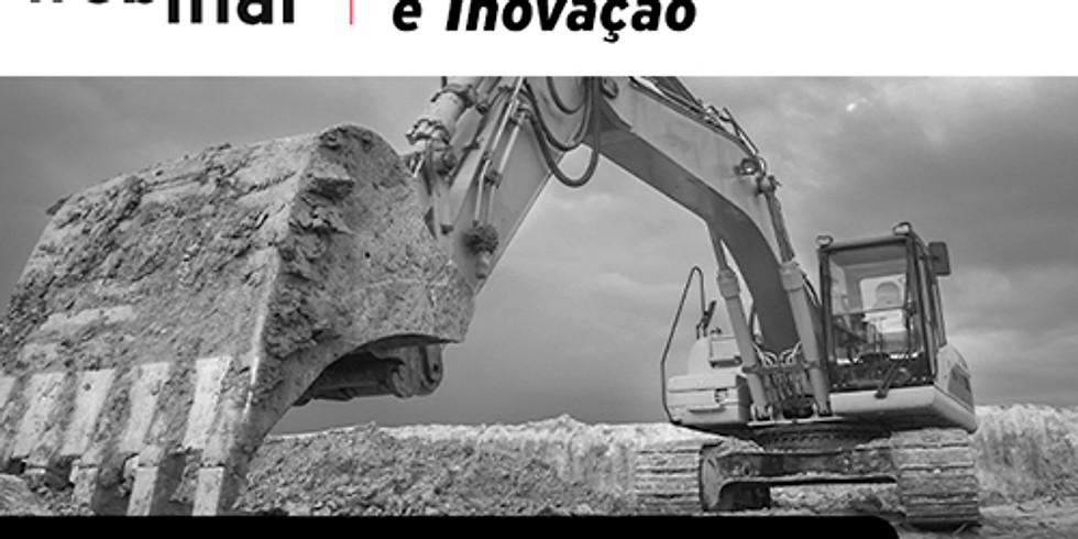 Webinar Técnico em Construção e Inovação