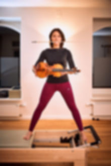 Pilates for orchestra musicians -  Resolving Tension - Healthy body - Creative-pilates.ch
