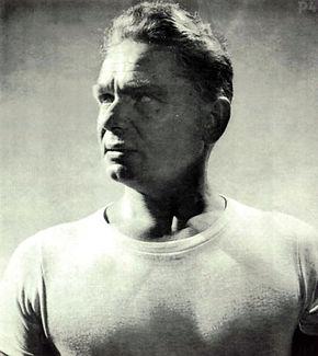 Joseph Pilates - Best physical training - Healthy body - Creative-Pilates.ch