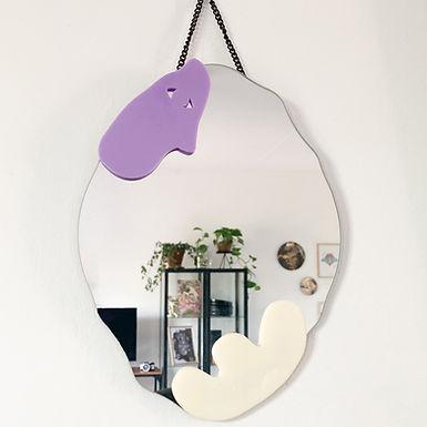 Matisse Mirror