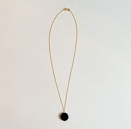 Agate Necklace – A classic