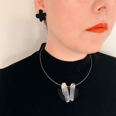 Laika Necklace