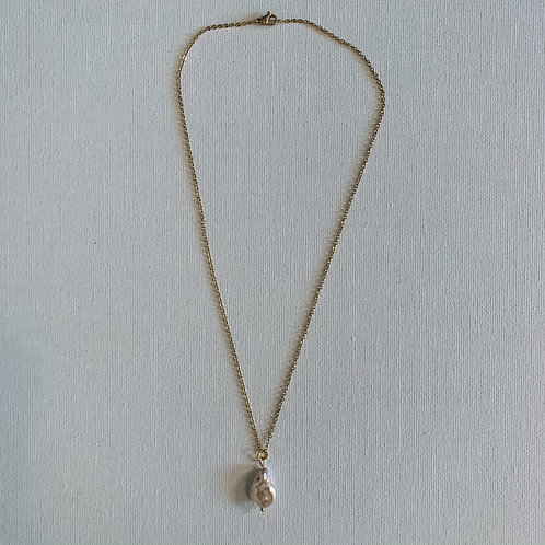 Antoinette Necklace