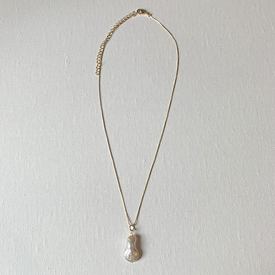 Freshwater Pearl Gold Plated