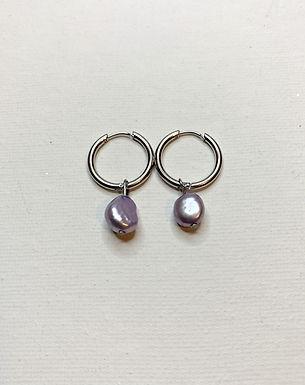 Silver Lilac OMG!
