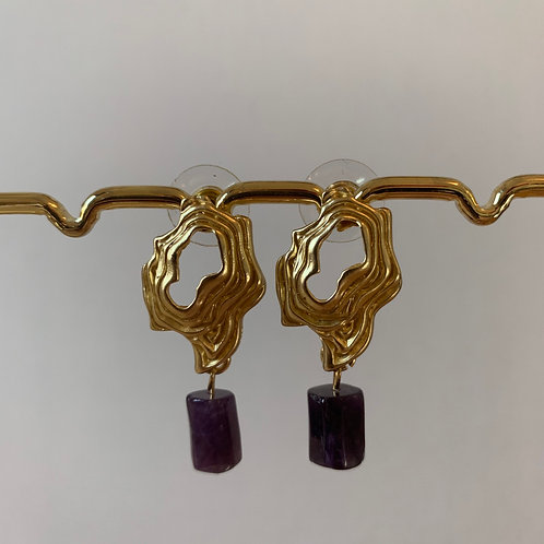 Cate earring