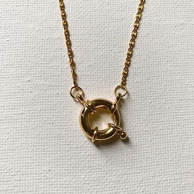 Minimalist Chain
