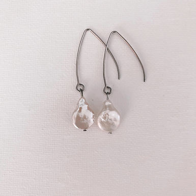 French Hook French Pearl