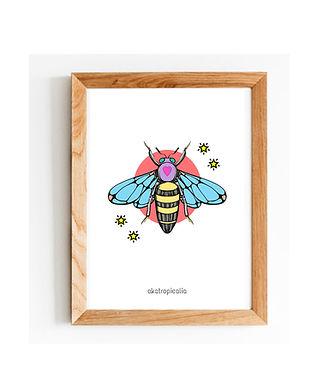 Cupidon Wasp